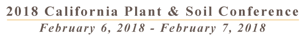 2018-Plant-&-Soil-Conference